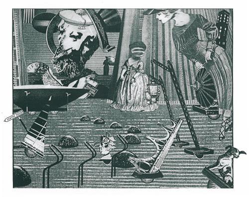 Theatre Jules Verne