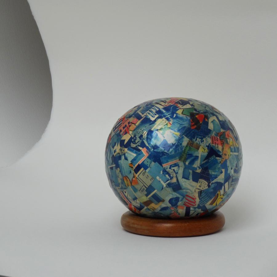 Boule Bleue, Boule Coco & Verdigris