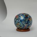 Boule Bleue, Boule Coco & Verdigris - picture 1