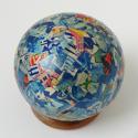 Boule Bleue, Boule Coco & Verdigris - picture 2